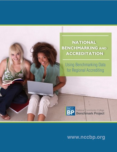National Benchmarking and Accreditation (PDF)